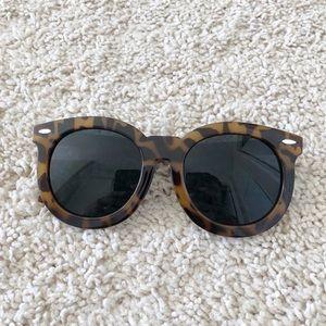 Havana Brown Sunglasses (Similar to Karen Walker)